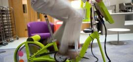 energy bike