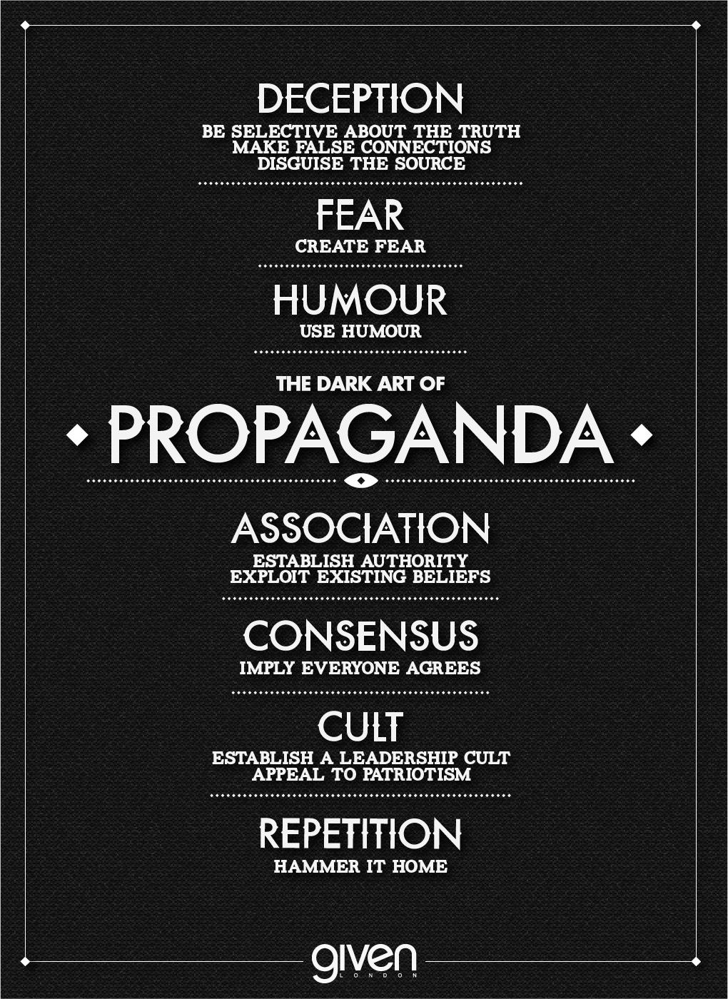 definition of propaganda Define propaganda propaganda synonyms, propaganda pronunciation, propaganda translation, english dictionary definition of propaganda n 1 the systematic.