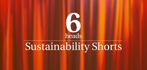 6heads sustainability shorts header
