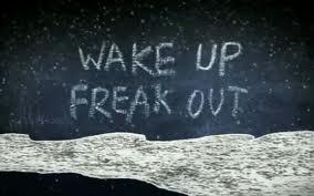 Wakeupfreakout