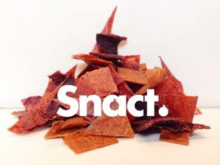 snact