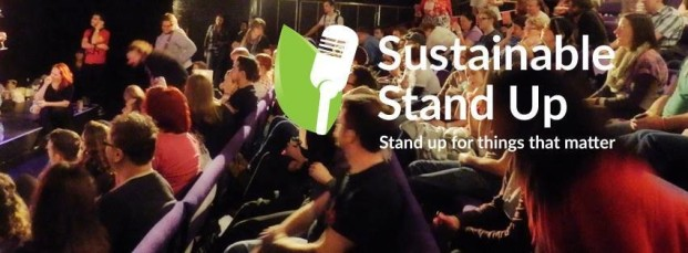 sustainable standup