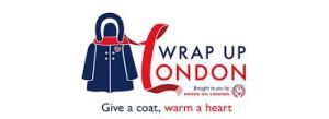 wrap up london
